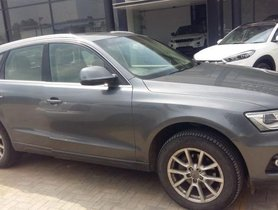 2013 Audi Q5 AT 2008-2012 for sale at low price