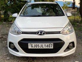 Hyundai i10 2015 Sportz MT for sale