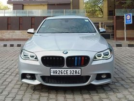 BMW 5 Series 530d M Sport AT 2014 for sale