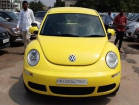 Volkswagen Beetle 2.0 AT 2009 for sale
