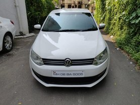 2010 Volkswagen Polo MT for sale at low price
