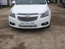 Used 2012 Chevrolet Cruze LTZ MT for sale