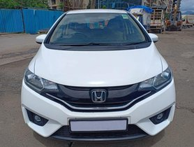 Honda Jazz MT 2015 for sale