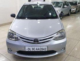 Used Toyota Etios Liva G Plus 2011 MT for sale