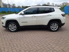 Jeep Compass 2.0 Limited MT for sale