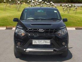 2016 Mahindra NuvoSport N6 AT for sale