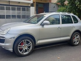 2006 Porsche Cayenne AT 2009-2014 for sale