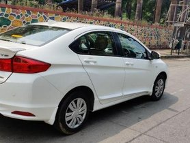 Used Honda City AT car at low price