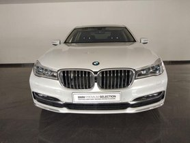 2017 BMW 7 Series 730Ld AT for sale