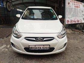 Hyundai Verna 1.6 VTVT 2012 MT for sale