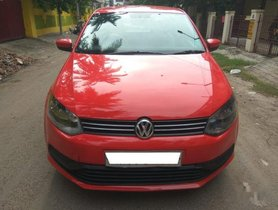 Volkswagen Polo MT 2015 for sale