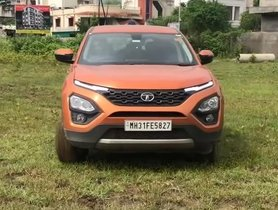 Hyundai Creta Vs Tata Harrier In Mud