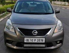 Nissan Sunny 2011-2014 Diesel XV 2012 MT for sale
