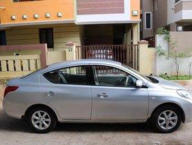 Nissan Sunny 2013 Diesel XV MT for sale
