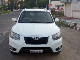2013 Hyundai Santa Fe 4x4 MT for sale at low price