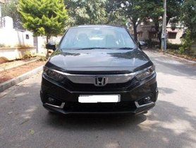 2018 Honda Amaze AT for sale at low price