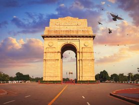 What To Know When Parking At India Gate and Near Gateway of India