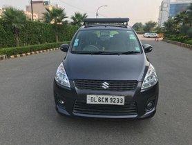 2015 Maruti Suzuki Ertiga VXI MT for sale