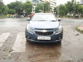 Chevrolet Cruze 2010-2011 LTZ AT for sale