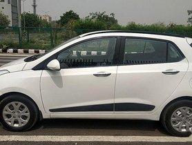 Hyundai i10 Sportz 2014 MT for sale