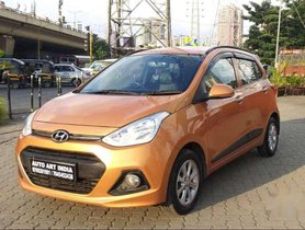Used Hyundai i10 Asta 1.2 MT for sale at low price