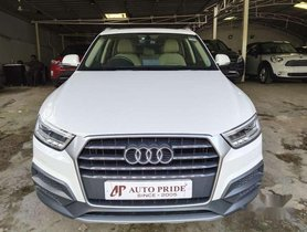 2017 Audi Q3 AT for sale