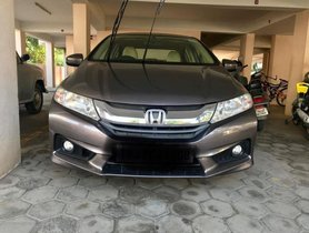 Honda City 2014-2015 i DTEC V MT for sale
