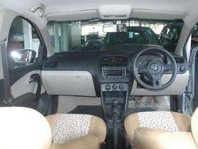 Volkswagen Polo 2014 Diesel Comfortline 1.2L MT for sale