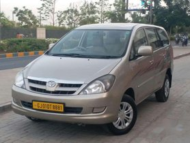2008 Toyota Innova 2.5 VX 8 STR AT for sale at low price