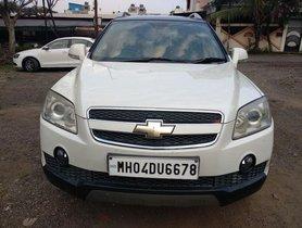 Chevrolet Captiva LT 2008 MT for sale