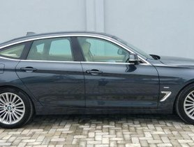BMW 3 Series GT Sport AT 2018 for sale