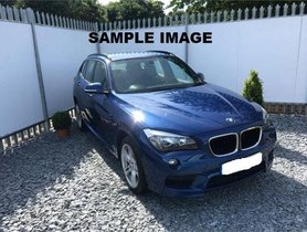 BMW X1 sDrive 20d Sportline AT for sale
