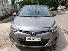 Hyundai i20 Magna 2012 MT for sale