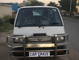 Used 2016 Maruti Suzuki Omni MT for sale