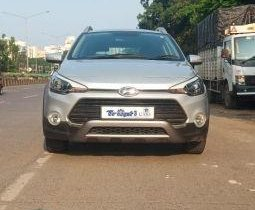 Hyundai i20 Active 1.2 S 2015 MT for sale