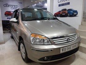 Used Tata Indica eV2 MT car at low price