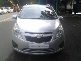 Used Chevrolet Beat LS 2014 MT for sale