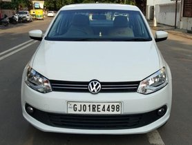 Volkswagen Vento 2013-2015 1.5 TDI Comfortline MT for sale