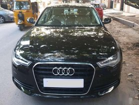 Used 2014 Audi A6 2.0 TDI Technology AT for sale