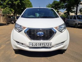 2017 Datsun Redi-GO MT for sale at low price