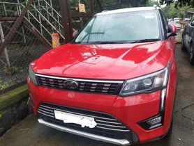 Mahindra XUV300 W8 Diesel MT for sale