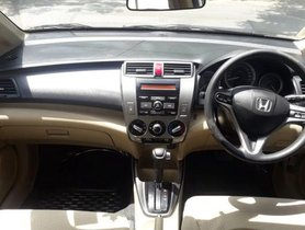 Honda City 2011-2014 V AT for sale