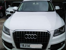 Audi Q5 30 TDI Technology, 2016, Diesel AT for sale
