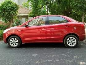 Ford Aspire AT 2017 for sale