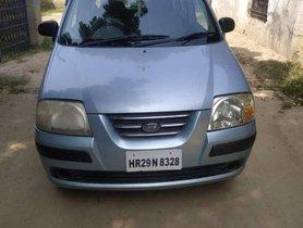 2005 Hyundai Santro MT for sale