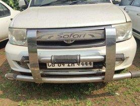 2011 Tata Safari 4x2 MT for sale at low price