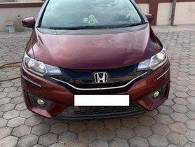Honda Jazz 1.2 VX i VTEC MT for sale