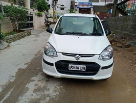 2013 Maruti Suzuki Alto 800 LXI MT for sale