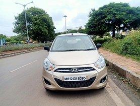 Hyundai i10 2007-2010 Era 1.1 MT for sale
