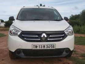 2017 Renault Lodgy MT for sale